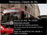 metrob s cidade do mx1