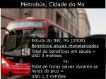 metrob s cidade do mx2