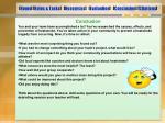 home roles tasks resources evaluation conclusion citations10