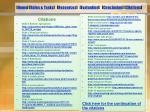 home roles tasks resources evaluation conclusion citations11