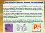 home roles tasks resources evaluation conclusion citations4