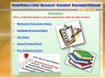 home roles tasks resources evaluation conclusion citations9