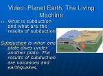 video planet earth the living machine12
