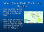 video planet earth the living machine16