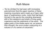 ruth moore