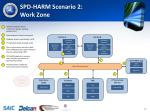 spd harm scenario 2 work zone