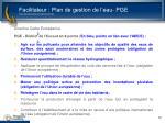 facilitateur plan de gestion de l eau pge http www bruxellesenvironnement be