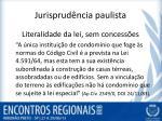 jurisprud ncia paulista