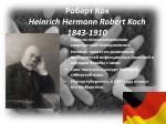 heinrich hermann robert koch 1843 1910