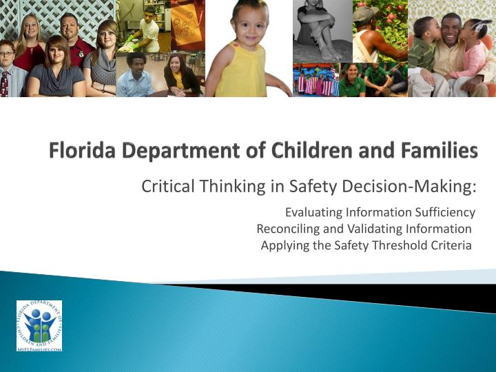 florida department of children and families n.