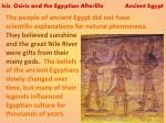 isis osiris and the egyptian afterlife ancient egypt1