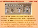 isis osiris and the egyptian afterlife ancient egypt28