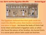 isis osiris and the egyptian afterlife ancient egypt29