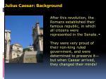 julius caesar background6