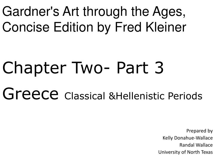 Greece classical hellenistic periods