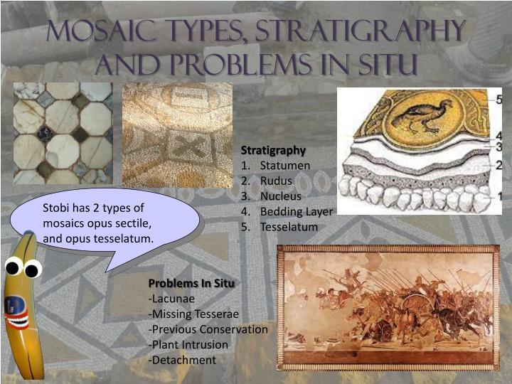 Mosaic Types,