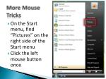 more mouse tricks1
