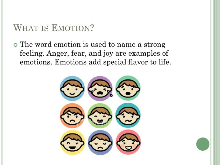 Ppt Emotions And Driving Powerpoint Presentation Id2126691