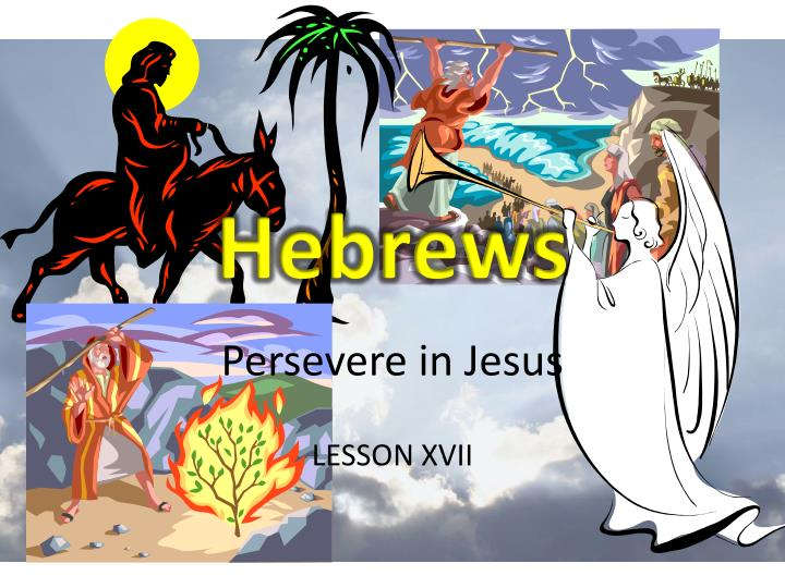 hebrews n.