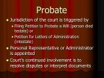 probate1