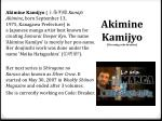 akimine kamijyo i m using code breaker