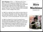 hiro mashima i m using fairy tail