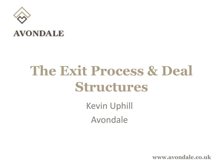kevin uphill avondale n.