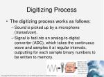 digitizing process1