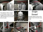 single dowel1