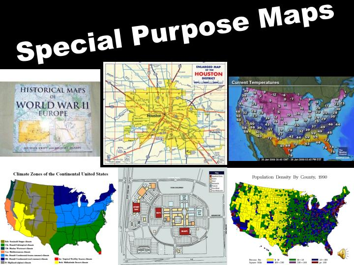 PPT - Reviewing Map Skills PowerPoint Presentation - ID:2127289