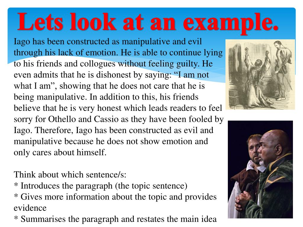 PPT - How to write a good essay PowerPoint Presentation - ID:2127319