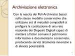 archiviazione elettronica10