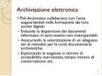 archiviazione elettronica8