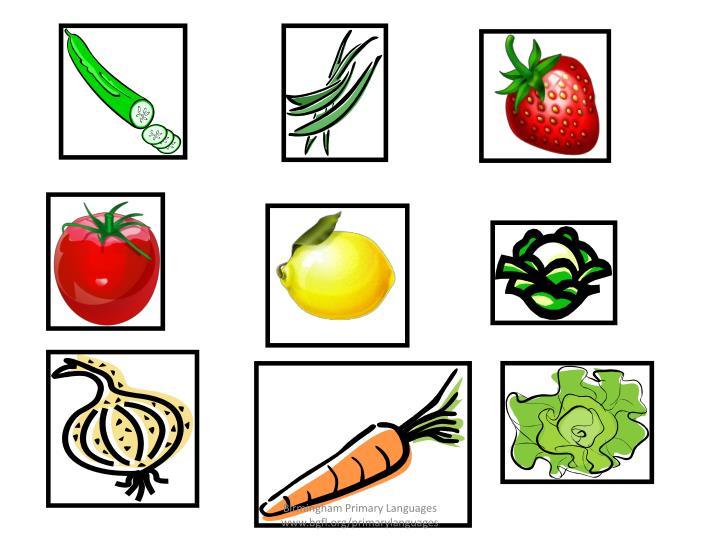 Birmingham Primary Languages       www.bgfl.org/primarylanguages