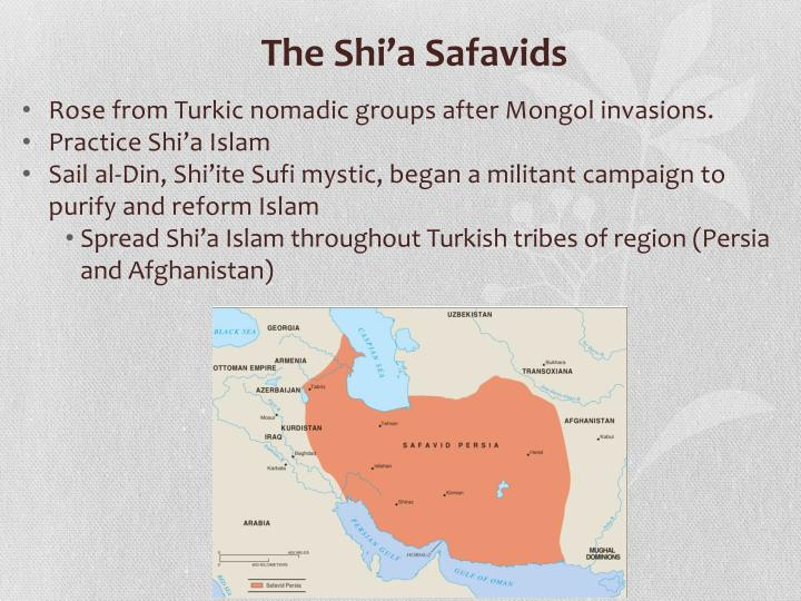 The Shi'a