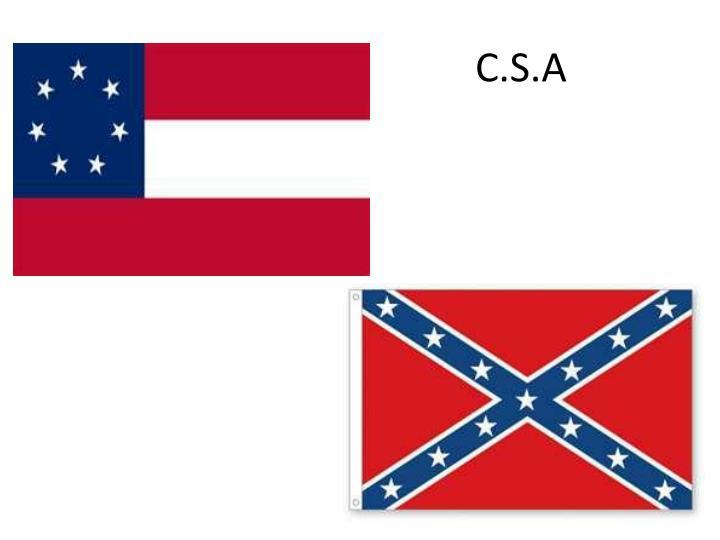 CSAC.S.A