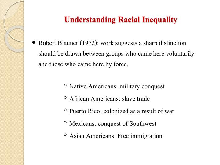 diversity inequality and immigration Diversity and immigration edward p lazear one of the economic benefits of immigration is that the diversity of the population is enhanced diversity, it is argued immigration and innovation inequality international capital flows productivity and growth taxation close.