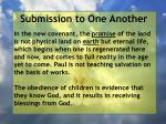 submission to one another20