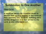 submission to one another40