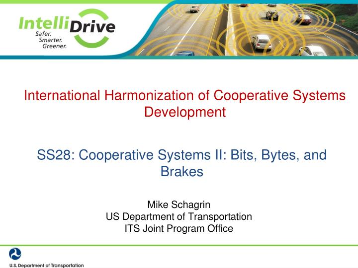 ss28 cooperative systems ii bits bytes and brakes n.