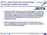 jeita japan electronics and information technology industries association