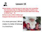 lesson 1547