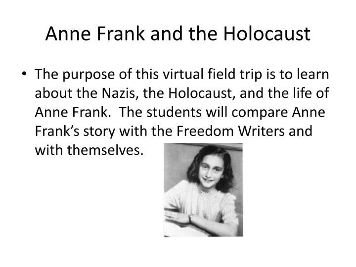 the life of anne frank Anne frank and her sister, margot frank, were eventually transferred to the bergen-belsen concentration camp, where they died of typhus in march 1945 otto frank, the only survivor of the family, returned to amsterdam after the war to find that anne's diary had been saved, and his efforts led to its publication in 1947.
