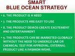 smart blue ocean strategy1