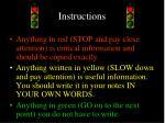 instructions1