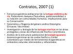 contratos 2007 1