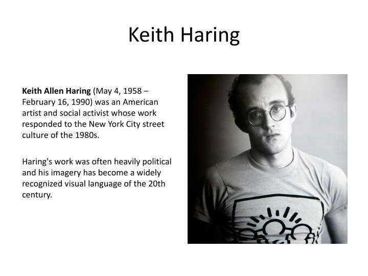 Keith haring1