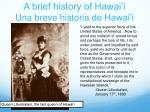 a brief history of hawai i una breve historia de hawai i4