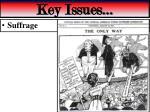 key issues3
