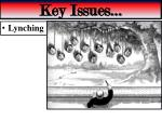 key issues4